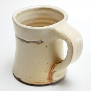 Mug by Courtney Martin