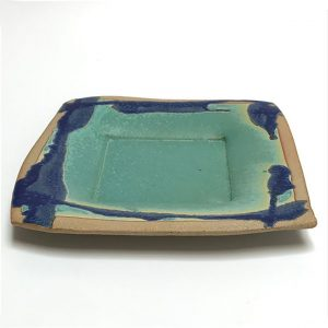 Small Dish By Hayne Bayless