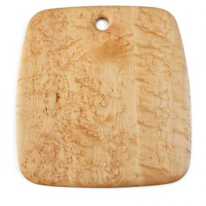 wood cutting board