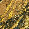"""""""Golden Staircase, John Muir Trail"""" Print - Framed"""