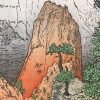"""Angels Landing, Zion National Park"" Print"