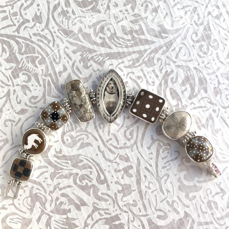 Denise Barr-bracelet