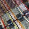 Eyck Mist Silk and Linen Scarf