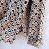 Two Pattern Split Pullover (Medium)
