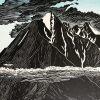 """Okpilak Valley, Alaska Arctic"""